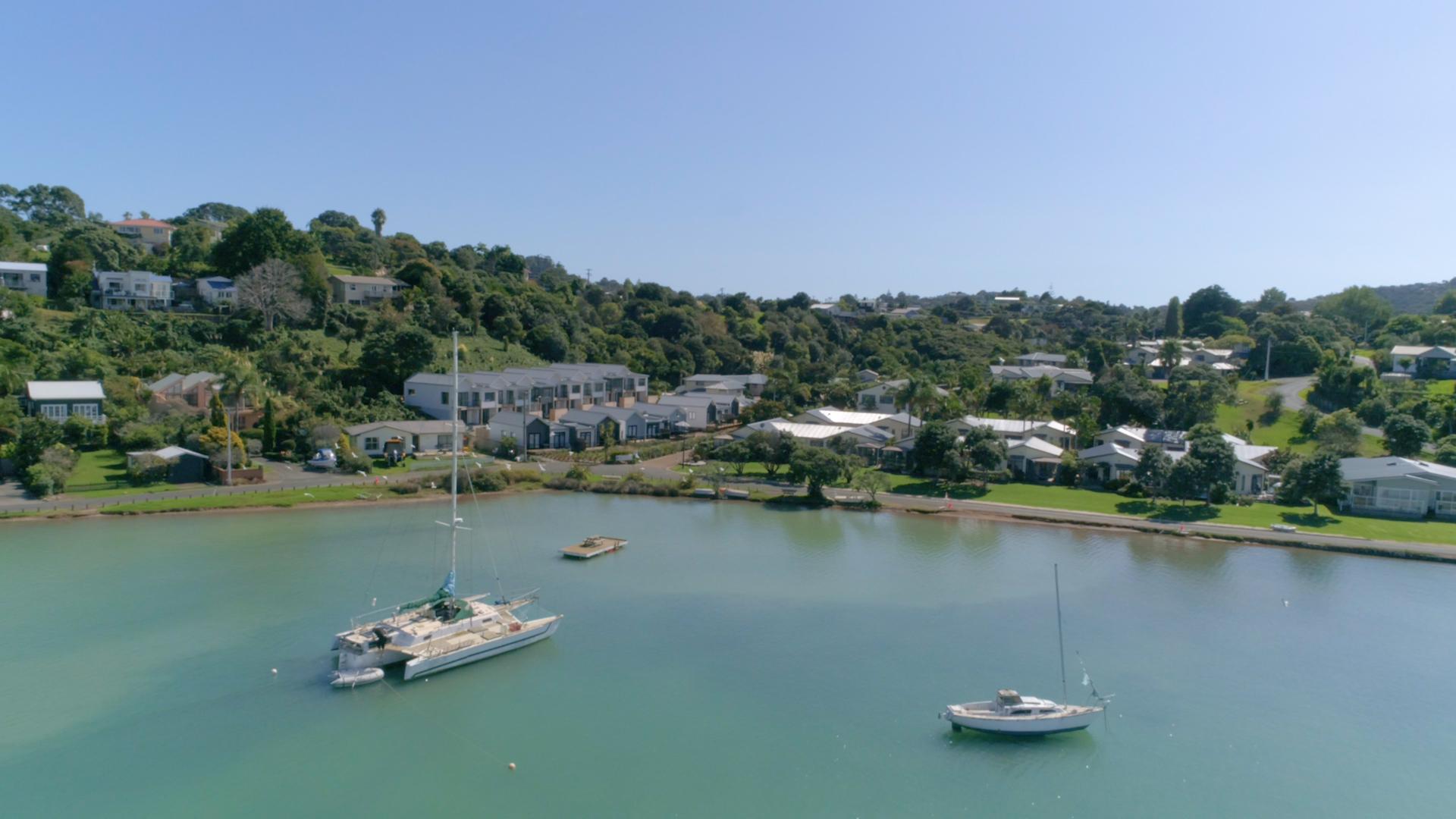 Luxury Retirement Villages
