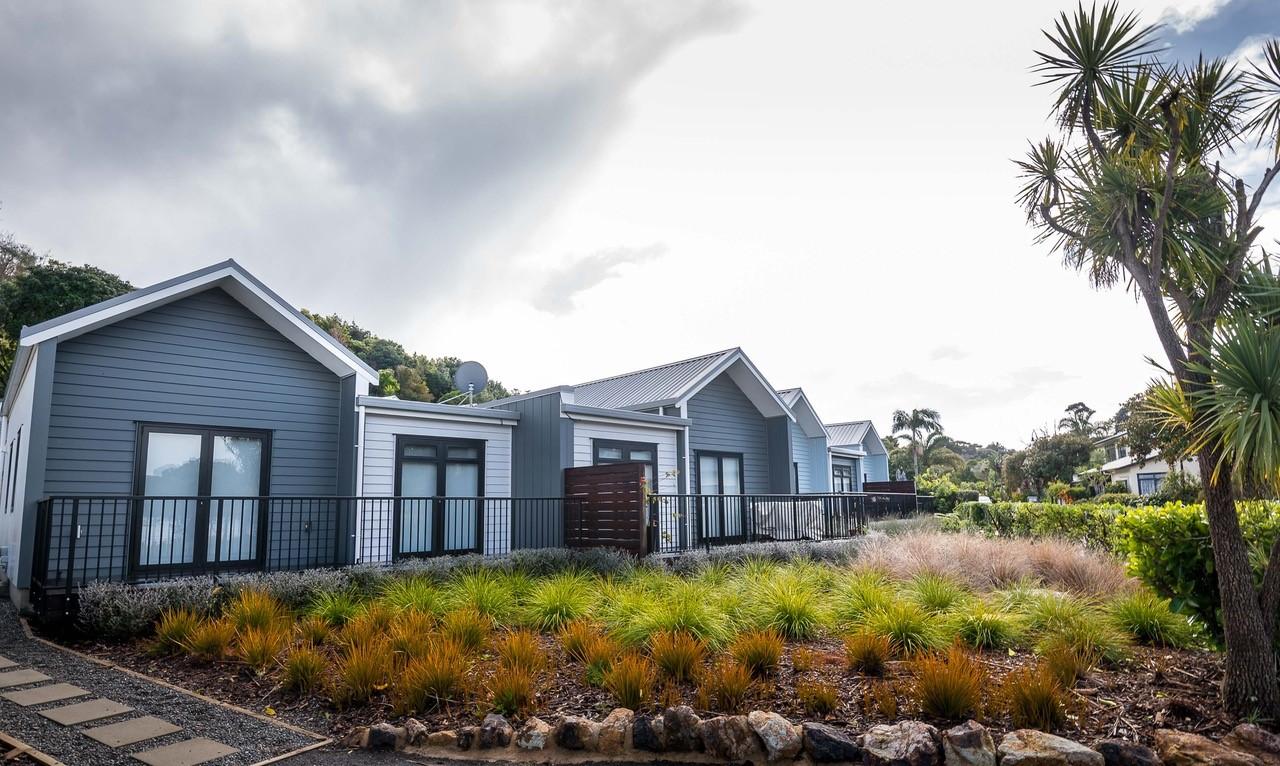 Retirement Villages Remuera Auckland