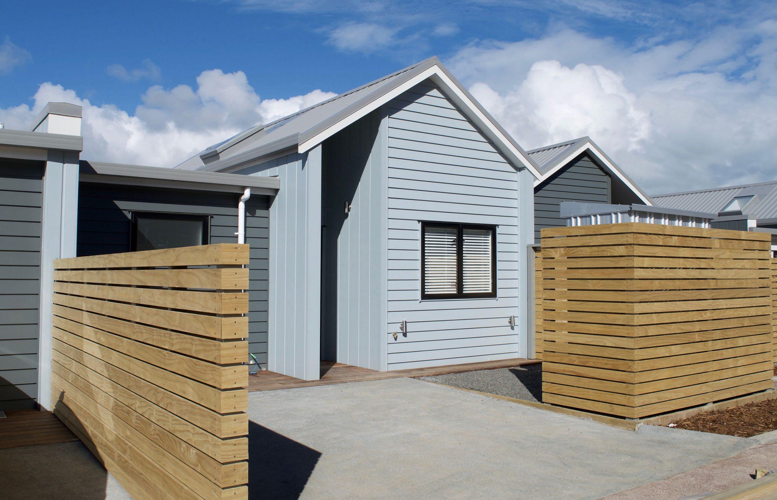 Retirement Communities New Zealand